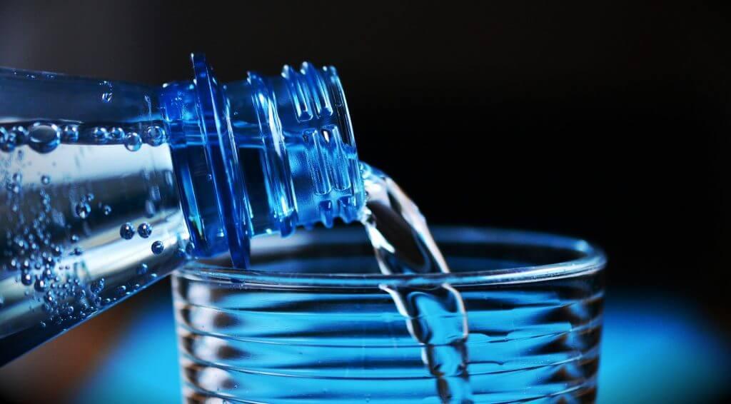 לשתות מים - מיד לאחר צחצוח השיניים