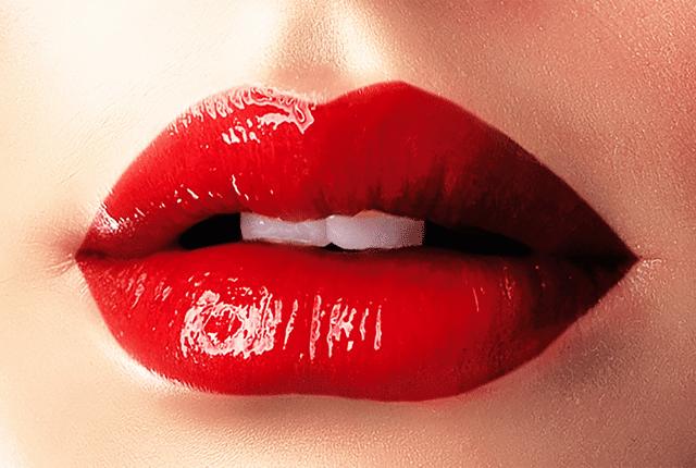 שפתיים עבות