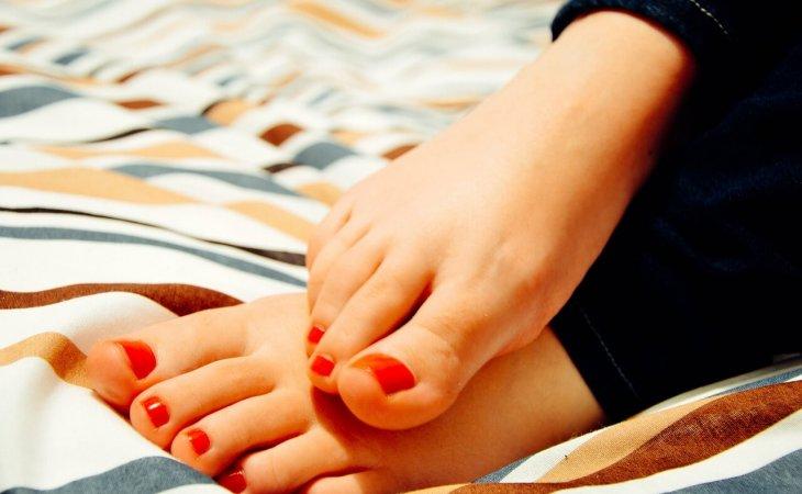רגליים מטופחות בקיץ – האם אפשרי וכיצד?
